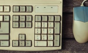 keyboard-mouse-recycling