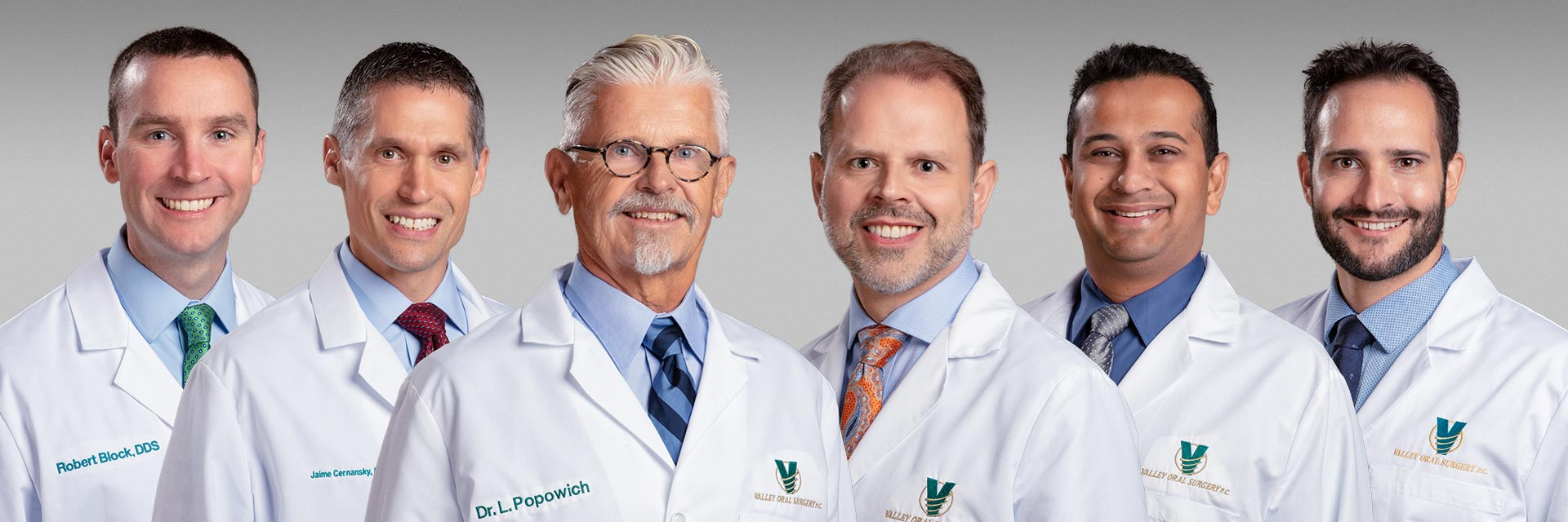 Oral surgery, wisdom tooth removal, and dental implants by Valley Oral Surgery, serving Lehigh Valley and Mahoning Valley from offices in Allentown, Bethlehem and Lehighton.