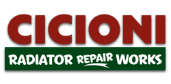 Cicioni Radiator Repair Works
