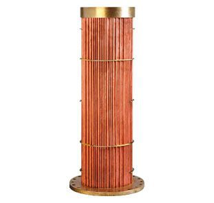 Heat exchangers and oil coolers from Cicioni Radiator